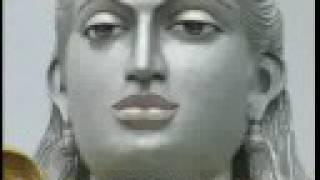 getlinkyoutube.com-Lord Shiva - World tallest Statue (sitting)
