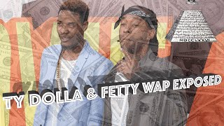 getlinkyoutube.com-Ty Dolla $ign And Fetty Wap SOLD OUT to The Illuminati - EXPOSED!