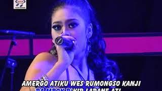 Utami DF   Ojo Di Pindoni (Official Music Video)
