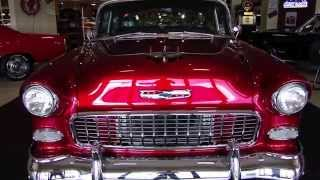 getlinkyoutube.com-1955 Chevy Bel Air For Sale