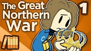 Great Northern War - When Sweden Ruled the World - Extra History - #1 width=