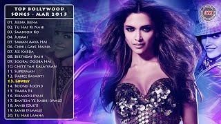 getlinkyoutube.com-Top Bollywood Songs | March 2015 | JukeMojo