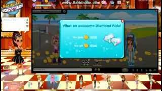 getlinkyoutube.com-DIAMOND RIDE!