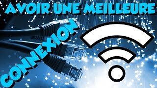 getlinkyoutube.com-Tutoriel comment optimiser sa connexion ps4  1ER PARTIE