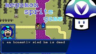 getlinkyoutube.com-[Vinesauce] Vinny - Megaman Sprite Game
