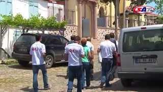 getlinkyoutube.com-Patrola -- Sarimsakli-- SAT TV Show 15.06.2014.