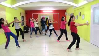 getlinkyoutube.com-GULAABO | Shandaar | CDD Choreography