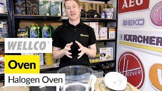 getlinkyoutube.com-The Wellco Halogen Oven