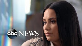 Demi Lovato Says She Relapsed In New Song