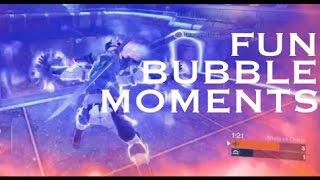 getlinkyoutube.com-Clutch and Funny Bubble Titan Plays