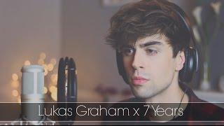 Lukas Graham - 7 Years (Matt Defreitas Cover)