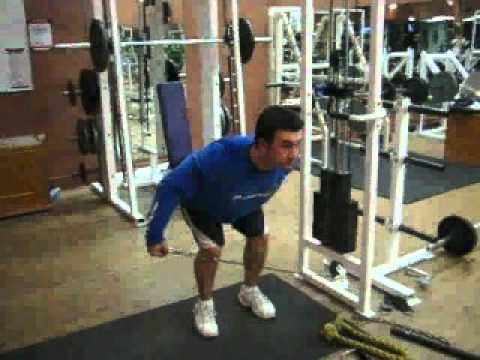bent-over cable rear lateral raise