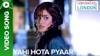 getlinkyoutube.com-Yehi Hota Pyaar (Full Video Song) | Namastey London | Akshay Kumar & Katrina Kaif
