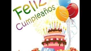 Feliz Cumpleaños   Jennifer Lluberes