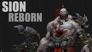 getlinkyoutube.com-League of Legends : Sion Reborn