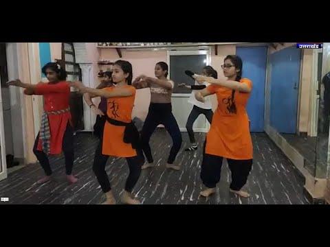 See the unique initiative of Kalpana Kala Kendra in Ek Muskan