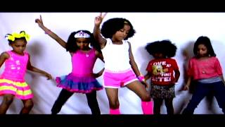 "Baby Erin New Orleans Princess of Bounce video ""School House Rock"""