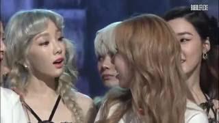 [COMPILATION] Taeyeon & Wendy Moments   태연 & 웬디