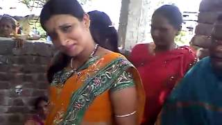 getlinkyoutube.com-village dance in marriage