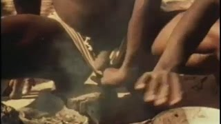 African tribes rituals - Vintage documentaries