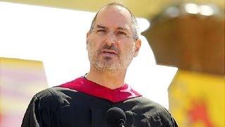 getlinkyoutube.com-スティーブ ・ジョブズ・スタンフォード大・卒業式スピーチ・2005年                                          Steve Jobs  Stanford 式辞