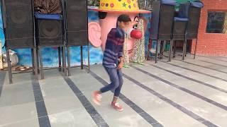 karenge daru party by abhishek dance
