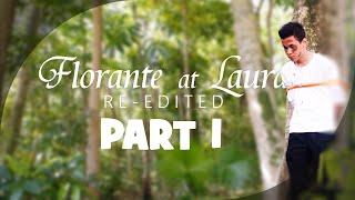 Florante at Laura - PART 1