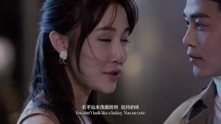 Uncontrolled love [eng sub] Part1 width=