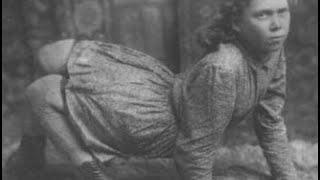 getlinkyoutube.com-【閲覧注意】100年前の見世物小屋の人気の女の子やパフォーマーの動画画像まとめ