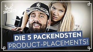 getlinkyoutube.com-DIE 5 PACKENDSTEN PRODUCT-PLACEMENTS! | #WWWSHORTS