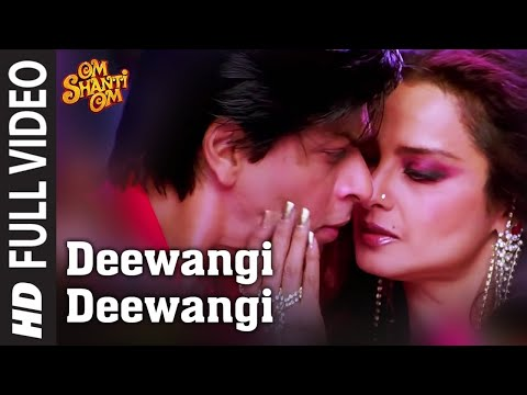 Deewangi Deewangi [Full Song] - Om Shanti Om