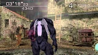 getlinkyoutube.com-Resident Evil 4 Mods - Slender Man en The Mercenaries The Village