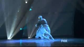 getlinkyoutube.com-So You Think You Can Dance - Melanie and Neil - Contemporary