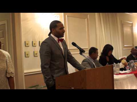 FICKLIN MEDIA WEST HAVEN BLACK COALITION HALL OF FAME PRESENTATION PART 2