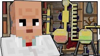 getlinkyoutube.com-Minecraft High School   SCIENCE CLASS DISASTER!!   Custom Mod Adventure