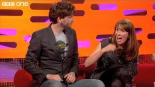getlinkyoutube.com-David Tennant and Catherine Tate do Shakespeare - The Graham Norton Show, preview - BBC One