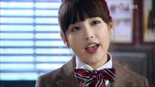 getlinkyoutube.com-Can I Love You ? - Kim Soo Hyun Ft. Iu