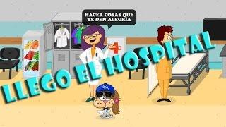 getlinkyoutube.com-EL HOSPITAL LLEGO A MUNDO GATURRO / NOVEDAD