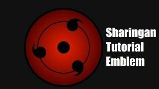 getlinkyoutube.com-Black OPS 2 Amazing Sharingan Emblem Tutorial