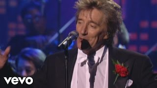 getlinkyoutube.com-Rod Stewart - The Very Thought of You (from It Had To Be You)