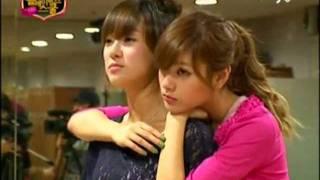 getlinkyoutube.com-After School Jooyeon and Nana