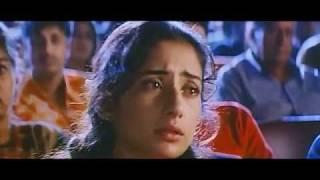 getlinkyoutube.com-Chaaha Hai Tujhko - Mann- Manisha Koirala   Aamir Khan (HD 720).flv
