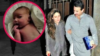 getlinkyoutube.com-Kareena Kapoor And Saif Ali Khan Expecting Baby Boy