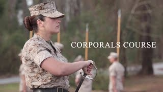getlinkyoutube.com-US Marine Corps - Corporals Course Training
