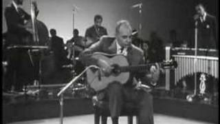 getlinkyoutube.com-Laurindo Almeida with The Modern Jazz Quartet