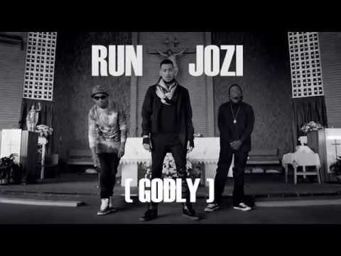 AKA ft K.O : Run Jozi (Godly)