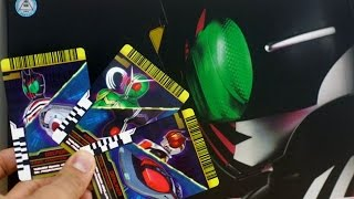getlinkyoutube.com-仮面ライダーディケイド コンセレ ディケイドライバー アタックライド フォームライド集 Part2 Kamen Rider Decade