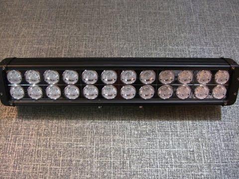 Фары дальнего света LED SPOTLIGHT D10240 SPOT