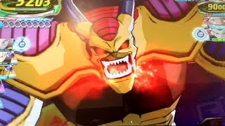 getlinkyoutube.com-【SEC タピオンを巨大化させて使ってみた!!】ドラゴンボールヒーローズ GDM8弾 【Tapion】【DRAGONBALL HEROES】【GAME PLAY】