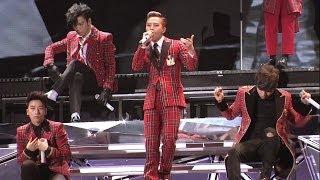 getlinkyoutube.com-BIGBANG - BAD BOY (from 『BIGBANG JAPAN DOME TOUR 2013~2014』)